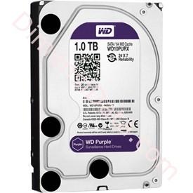 Jual Hard Disk WESTERN DIGITAL Purple 1TB [WD10PURX]